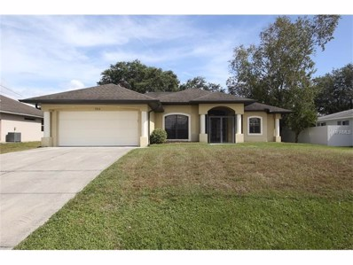 7212 Quarry Street, Englewood, FL 34224 - MLS#: D5920774