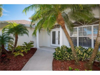 498 Boundary Boulevard, Rotonda West, FL 33947 - MLS#: D5920859
