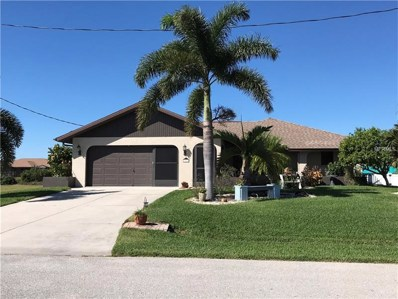 9183 Key West Street, Port Charlotte, FL 33981 - MLS#: D5920876
