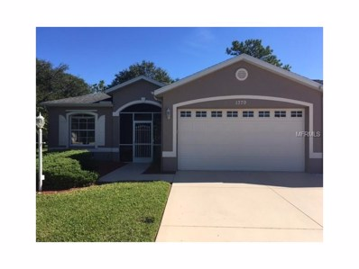 1379 Ossa Court, North Port, FL 34288 - MLS#: D5920881