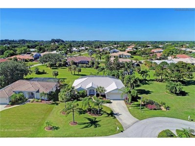 6 Amberjack Cove, Placida, FL 33946 - MLS#: D5920897
