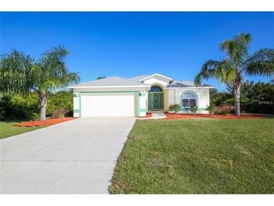 428 Albatross Road, Rotonda West, FL 33947 - MLS#: D5920912