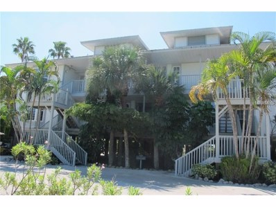 7446 Palm Island Drive UNIT 3521, Placida, FL 33946 - MLS#: D5920933