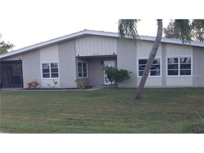 5529 Sailfish Court, Punta Gorda, FL 33982 - MLS#: D5920958