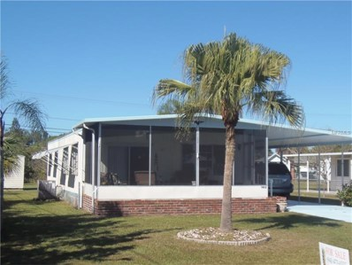 1462 Ibis Drive, Englewood, FL 34224 - MLS#: D5921017