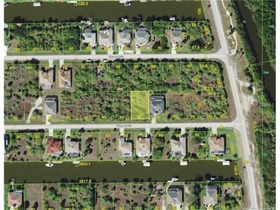 15929 Viscount Circle, Port Charlotte, FL 33981 - MLS#: D5921023
