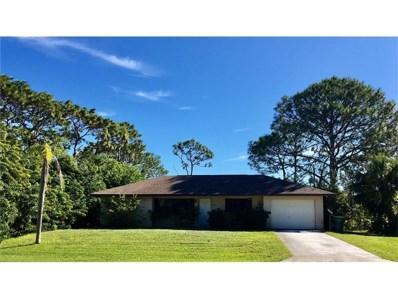 6254 Collier Street, Englewood, FL 34224 - MLS#: D5921041