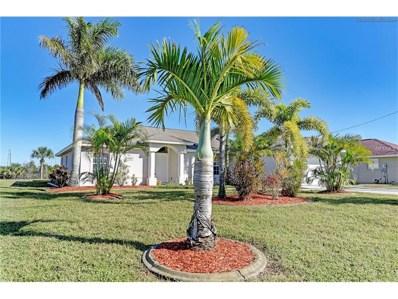 899 Boundary Boulevard, Rotonda West, FL 33947 - MLS#: D5921068