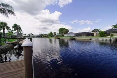 18174 Bracken Circle, Port Charlotte, FL 33948 - MLS#: D5921072