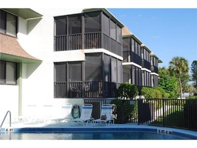 2800 N Beach Road UNIT B105, Englewood, FL 34223 - MLS#: D5921086