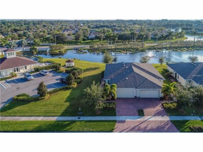 13615 Abercrombie Drive, Englewood, FL 34223 - MLS#: D5921115