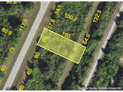 130 Smallwood (Lot 17) Road, Rotonda West, FL 33947 - MLS#: D5921131