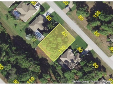 255 White Marsh (Lot 201) Lane, Rotonda West, FL 33947 - MLS#: D5921132