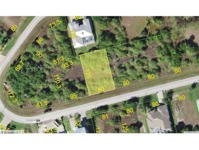 15611 Meacham Circle, Port Charlotte, FL 33981 - MLS#: D5921152