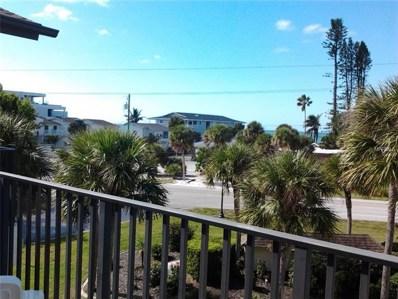 2773 N Beach Road UNIT 201, Englewood, FL 34223 - MLS#: D5921190