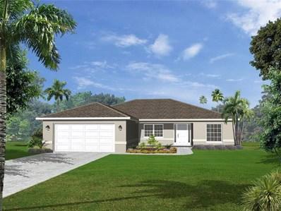 18354 Koala Avenue, Port Charlotte, FL 33948 - MLS#: D5921226