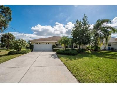 24 Long Meadow Lane, Rotonda West, FL 33947 - MLS#: D5921230