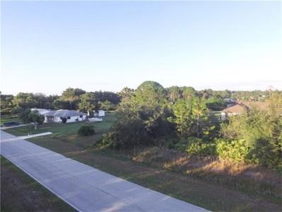 5288 Gillot Boulevard, Port Charlotte, FL 33981 - MLS#: D5921282