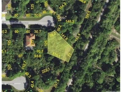 155 Yellow Pine Drive, Rotonda West, FL 33947 - MLS#: D5921303
