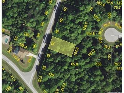 107 Yellow Pine Drive, Rotonda West, FL 33947 - MLS#: D5921318