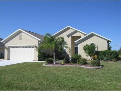 54 Medalist Court, Rotonda West, FL 33947 - MLS#: D5921338