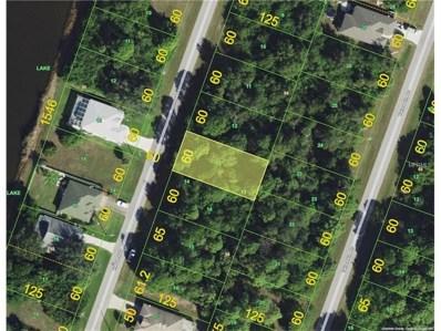 121 Haddock Drive, Rotonda West, FL 33947 - MLS#: D5921372