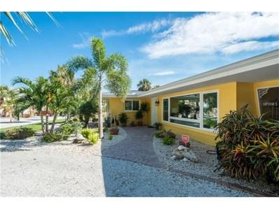 2795 N Beach Road UNIT A, Englewood, FL 34223 - #: D5921409