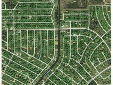 8210 Santa Cruz Drive, Port Charlotte, FL 33981 - MLS#: D5921433