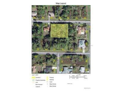 2654 Rock Creek Drive, Port Charlotte, FL 33948 - MLS#: D5921450
