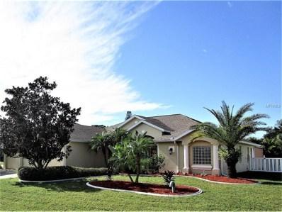 2640 10TH Street, Englewood, FL 34224 - MLS#: D5921482
