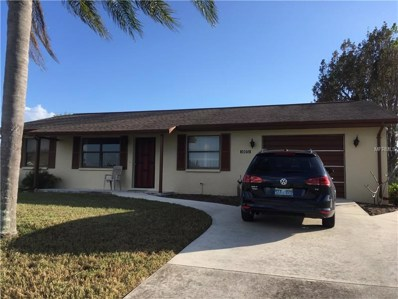 10051 Bentley Avenue, Englewood, FL 34224 - MLS#: D5921524