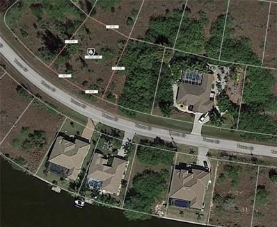 15409 Taurus Circle, Port Charlotte, FL 33981 - MLS#: D5921528