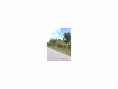 11065 Pendleton Avenue, Englewood, FL 34224 - MLS#: D5921550