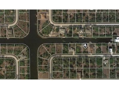 14390 Lillian Circle, Port Charlotte, FL 33981 - MLS#: D5921580