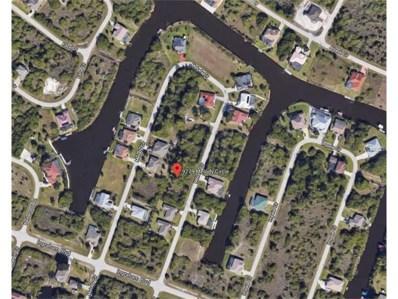 9279 Melody Circle, Port Charlotte, FL 33981 - MLS#: D5921589