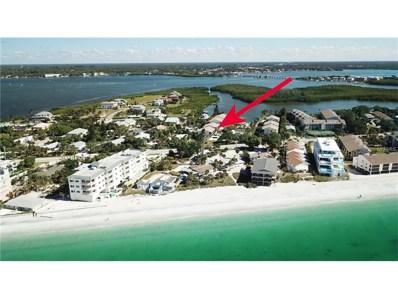 2771 N Beach Road UNIT 103, Englewood, FL 34223 - MLS#: D5921595