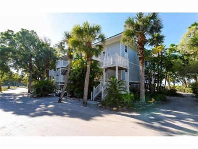 7536 Palm Island Drive S UNIT 1522, Placida, FL 33946 - MLS#: D5921603