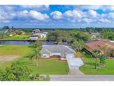 5266 Forbes Terrace, Port Charlotte, FL 33981 - MLS#: D5921630