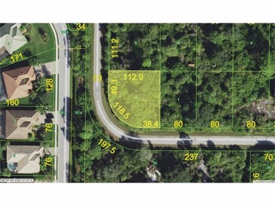 2258 McCleod Street, Port Charlotte, FL 33953 - MLS#: D5921632