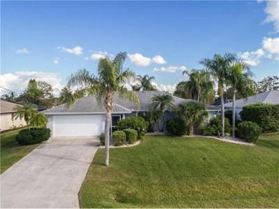 13 Bunker Court, Rotonda West, FL 33947 - MLS#: D5921653