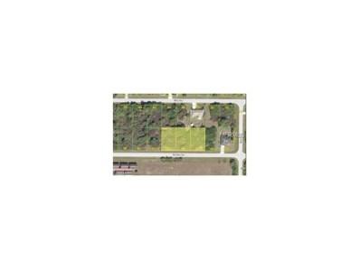 11080 Grafton Avenue, Englewood, FL 34224 - MLS#: D5921660