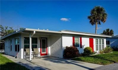 1977 Beach Road UNIT 76, Englewood, FL 34223 - MLS#: D5921665