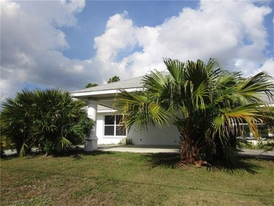 12214 Hernando Road, North Port, FL 34287 - MLS#: D5921678