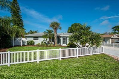 1156 Mangrove Road, Venice, FL 34293 - MLS#: D5921703