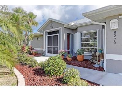 8276 Burwell Circle, Port Charlotte, FL 33981 - MLS#: D5921717