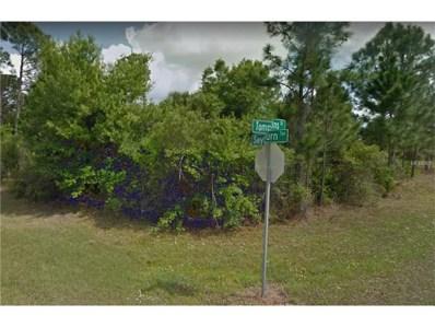 22191 Seyburn Terrace, Port Charlotte, FL 33954 - MLS#: D5921737
