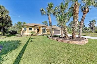 631 Boundary Boulevard, Rotonda West, FL 33947 - MLS#: D5921765