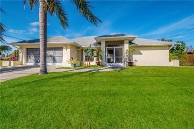 11010 Deerwood Avenue, Englewood, FL 34224 - MLS#: D5921766