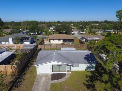 1228 Falcon Road, Venice, FL 34293 - MLS#: D5921777