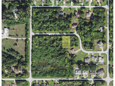 9303 Poplar Avenue, Englewood, FL 34224 - MLS#: D5921780